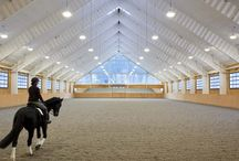 ideas indoor arena