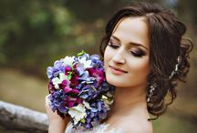 Wedding Makeup / Find ideas about bride makeup that fits your wedding style.