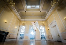 The De Grey Ballroom / This neo-classical ballroom is unique because of it's and location in the heart of York, North Yorkshire.   Available to hire for celebrations, with planning assistance from events co-ordinator, Lindsay 01904 715 455 @DeGreyRooms