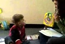 autism therapy - how to teach