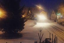 Bardo Zima / Zdjęcia zimowego Barda