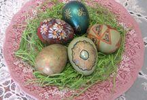 Easter DIY / Easter wonders