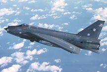 RAF Cold War Lightning