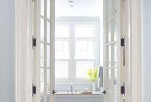 Bathroom Window Covering Ideas