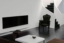 interior, Layout