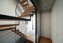 Zig Zag Stairs