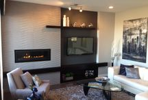 206 Stan Balie / Showhome featuring Sirius 42 Fireplace