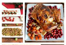 Holiday Food Recipes