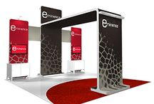 Rental Catalog:Custom Island / RENTAL IS A FLEXIBLE OPTION. Exhibit rental can be a perfect option for new exhibitors, companies that only exhibit occasionally or companies that change their look often. You can also add rental components to your existing exhibit for a larger presence at major shows.