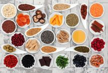 All About Superfoods / Check out our blog posts, where we cover all things superfoods and more - giving you tips, tricks, recipes and nutritional advice!