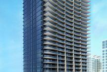 BRICKELL Real Estate / Brickell, Miami's Dynamic Neighborhood www.interinvestments.com 305-220-1101