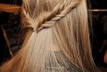 los peinados lindos y faciles para el cole