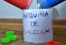 Caixa de Matemática