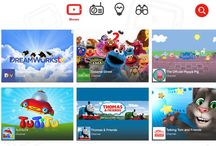 children's interfaces