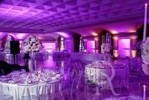 Wedding in Villa Miani, Rome
