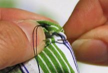 sew and mend