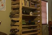 projet de meuble