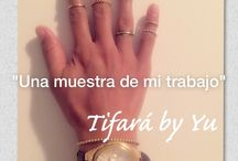 Tifará by Yu
