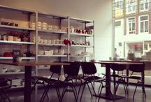 Kindvriendelijk Groningen / Toffe, inspirerende, plekken om te spelen, eten, drinken of shoppen met kinderen.