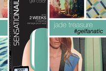 Jade Treasure / We're green with envy...