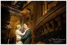 The Langham London / Weddings at The Langham London