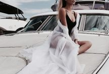 ☁️All white ☁️