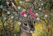 Carolyn Schmitz art