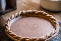 ~~ F●●D: pie ~~