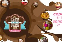 The Cake and Bake Show South Africa / bookmystand@thecakeandbakeshow.co.za