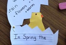 Kinder Spring/Bug Unit
