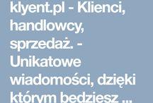 klyent.pl - wszystko o klientach