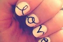 Love Nail Art  / I Love Nail !!!   Follow me :)