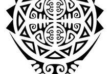 Tribal-tatoveringer