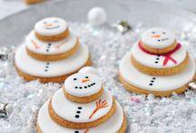 Sablés // Cookies