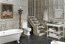 TRADITIONAL BATHROOMS - New Products