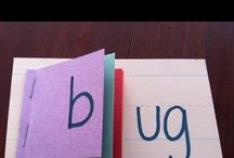 Phonics Fluency / Small group to whole group teaching phonics fluency activities for the busy teacher.