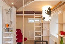 Project/Craft Room / by Melissa Jones Callahan