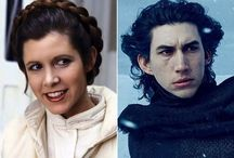 Star Wars nerd fest