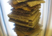 crackers low carb