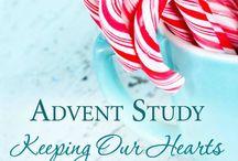 Christmas - Countdown/Advent
