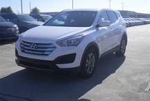 $$ SOLD - 2015 Hyundai Santa Fe - $16998 $$