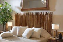 Dream Hand-Made Bedroom