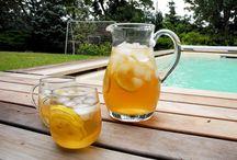 getränke / rezepte für alkoholische & antialkoholische getränke