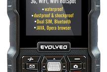 Survival phone