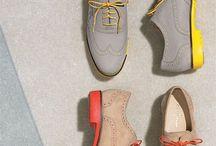 {MC} Shoes