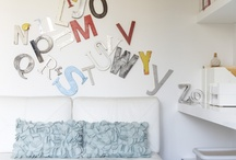 Home ideas and DIYs / by Amanda Warner