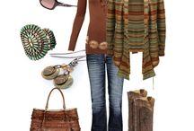 Like to like fashion