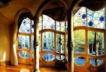 Arquitectura : Gaudi