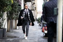 Men's Fashion Trends / Buro's edit of the latest trends for men.