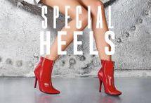Special Heels ♥